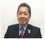 はじめまして、真栄コーポレーション代表の阪本と申します。